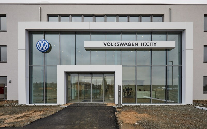 VW IT:CITY | Wolfsburg